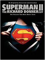 The Warner Bros Superman II  The Richard Donner Cut is a superhero film directed by Richard Donner