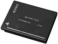 Panasonic DMW-BCH7PP 3.7 volts 695 mAh Battery for Lumix Digital Camera