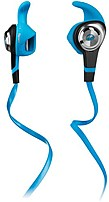 Monster iSport Strive 128954 00 In Ear Headphone Blue