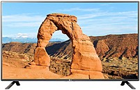LG 55LF6000 55-inch LED HDTV - 1920 x 1080 - TruMotion 120 Hz - Triple XD Engine - Real Cinema 24p - HDMI 55LF6000