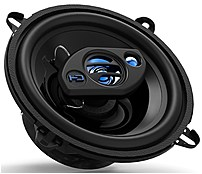 Scosche Hd Series Hd5253a 5.25-inch 3-way Car Speakers