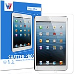 Shatter-Proof Tempered Glass Screen Protector iPad Mini PS500-IPDMNTPG-3N