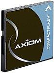 Axiom 128MB Compact Flash Card - 128 MB