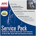 APC Service Support 1 Year Extended Warranty Service 24 x 7 Maintenance Electronic and Physical Service WBEXTWAR1YR SP 04