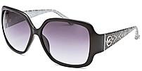Michael Kors M2748s-206 Zuma Sunglasses - Black