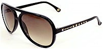 The Michael Kors M2938S 001 Brynn Womens Sunglasses are designed to offer an easy fit with a high level of visual clarity and protection.