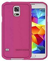 The Body Glove CRC94092 Satin Case protects your Samsung Galaxy S5 with the ultra rugged and shockingly thin case