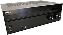 Image of Sony STR-DN840 7.2 Channel 3D Audio/Video Receiver - 1050 Watts - Surround Sound - Black