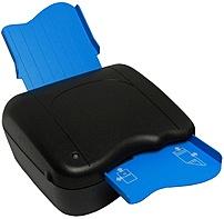 Pertech 6100 Single Check Scanner
