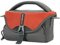 Vanguard BIIN-17-ORANGE Padded Shoulder Bag for Camcorder - Orange