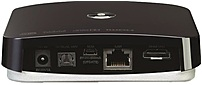 Sherwood WD 1 5.1 Channel Streaming Media Player Black