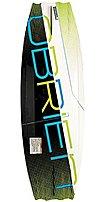 O Brien 2140118 135 System Blank Beginner to Intermediate Wakeboard