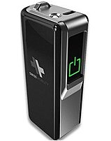 Swiss Mobility SB2200-B Power Pack for iPhone, iPad and Android Devices - 2200 mAh - Black