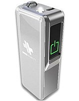 Swiss Mobility SB2200-W Power Pack for iPhone, iPad and Android Devices - 2200 mAh - White