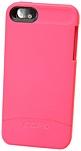 Incipio EDGE Hard Shell Slider Case for iPhone 5/5s - iPhone 5, iPhone 5S - Hot Pink - Plextonium