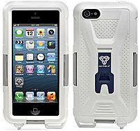 Armor-X MX-AP1-WT Waterproof Protective Case for Apple iPhone 5 - White