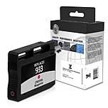 V7 Ink Cartridge - Replacement for HP (CN059AN#140) - Magenta - Inkjet - 330 Page