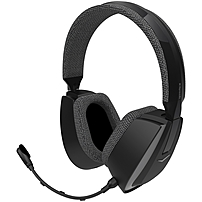 Klipsch KG 300 Pro Audio Wireless Gaming Headset Surround Over the head Binaural Circumaural Compatible with PS4 PS3 Xbox 360 PC 1015905