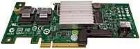 Dell Perc H200 3J8FW Dual Port SAS PCI E 2.0 Storage Controller