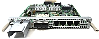 Panasas NB-REV5 ActiveStor Network Board - 4 x LAN Ports - 1 x CX4 Stacking Port - 2 x SFP Ports