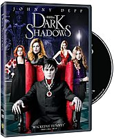 Warner Home Video 883929240777 Ward279680d Dark Shadows Dvd