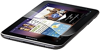 Targus Screen Protector Clear - 7' Tablet PC