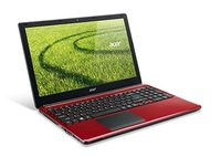 "Acer Aspire 15.6"" Laptop Intel Core i3 4GB Memory 500GB Hard Drive Red E15726484"
