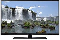 Samsung UN50J6200 50-inch LED Smart TV - 1920 x 1080 - 120 Clear Motion Rate - DTS Studio Sound - Wi-Fi, Ethernet - USB, HDMI - Black