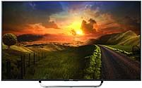 Get the quality you expect from Sony with this high performance LED TV