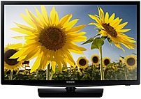Click here for Samsung H4500 Series 28 LED Smart TV prices