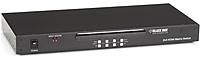 Black Box AVSW-HDMI2X4 2 x 4 Rackmountable HDMI Switcher