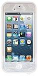 Naztech Lc7-apl-iph5-uw11 Vault Iphone 5/5s Waterproof Protective Phone Case - White