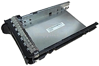 Dell GTMD2 3.5-inch SAS SATA Hot-Swap Hard Drive Caddy