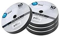 Onn ONA14CA003 CD-R Discs - 52x - 700 MB - 10 Pack