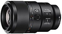 Sony FE 90mm f/2.8 Macro G OSS Full-Frame E-Mount Macro Lens Multi SEL90M28G
