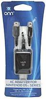 Onn ONA13MG513 AC Adapter - Nintendo DS Series