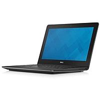 Dell Chromebook 11 XDGJH Chromebook PC - Intel Celeron N2840 2.16 GHz Dual-Core Processor - 4 GB DDR3L SDRAM - 16 GB Solid State Drive - 11.6-inch Display - Chrome OS