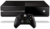 Microsoft Xbox One 5C5 00001 Gaming Console 500 GB Hard Drive Wireless Controller Wi Fi HDMI