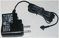 Plantronics 77393-03 AC Adapter - 5 V - Black