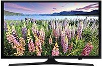 Samsung J5200 Series Un50j5200 50-inch Smart Led Tv 1080p (full Hd) 60 Motion Rate Hdmi, Usb Black