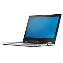 Dell Inspiron 13 7348 I7348-3287slv Convertible Notebook Pc - Intel Core I5-5200u 2.2 Ghz Dual-core Processor - 8 Gb Ddr3l Sdram - 500 Gb Hard Drive - 13.3-inch Touchscreen Display - Windows 8.1 64-bit Edition