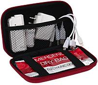 The Onn ONA14WI006 Emergency Charging Kit will help make sure that your devices are topped up when you need them most