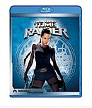Paramount 097361182445 Lara Croft: Tomb Raider Blu-ray 097361182445
