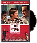 Warner Bros Home Video 883929213054 Extremely Loud Incredibly Close DVD Ultraviolet Digital Copy