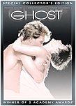 Paramount 883929304103 Ghost DVD