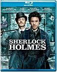 """After finally catching serial killer and occult """"sorcerer"""" Lord Blackwood, legendary sleuth Sherlock Holmes and his assistant Dr"""