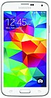 Samsung 887276972862 Galaxy S5 Smartphone - 2.5 Ghz Processor - 5.1-inch Hd Display  - Wi-fi / Bluetooth 4.0 - Android 4.4.2 Kitkat  - Fingerprint Scanner - S Health - Shimmery White - Locked To At&t