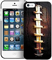 Keyscaper Mobile 847504047045 Kiph5f Pnga Ftbll1 Football Case For Iphone 5/5s