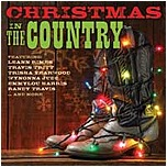 Reflections 096741482229 Christmas in the Country CD
