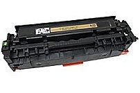 IPW Preserve 545-10X-ODP Remanufactured Toner Cartridge for LaserJet Pro Printers - Black